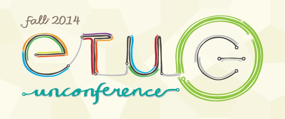 ETUG_unconference